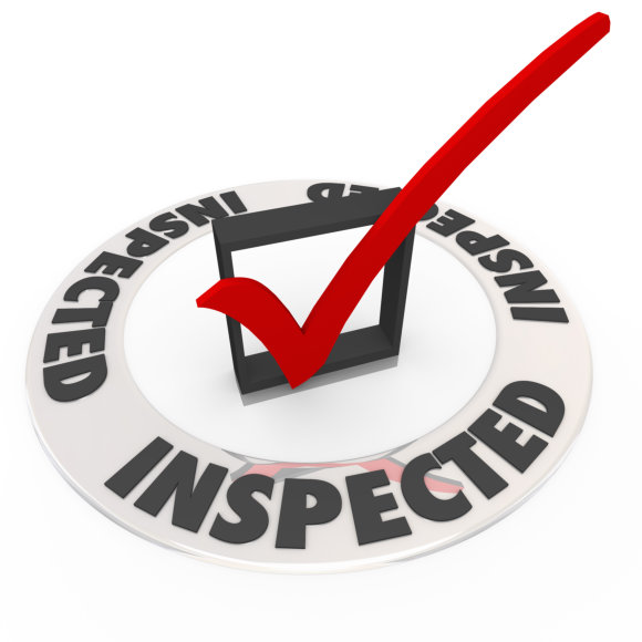 home inspector wichita KS